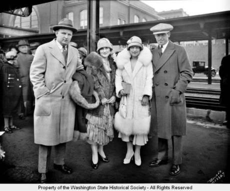 April 21, 1925