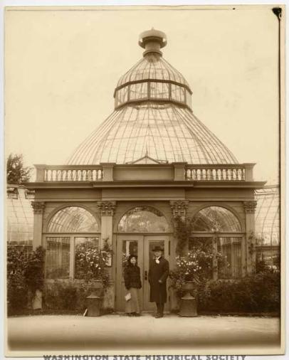 facade 1913
