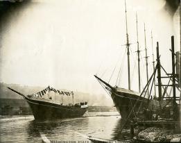 Launch 1916