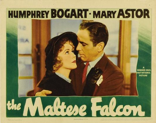 the_maltese_falcon_poster