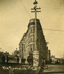 Bostwick 1900
