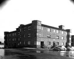 Casa Blanca 1950