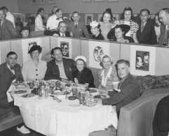 Sardi's 1936