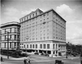 Winthrop 1925