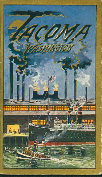 1911 smoke