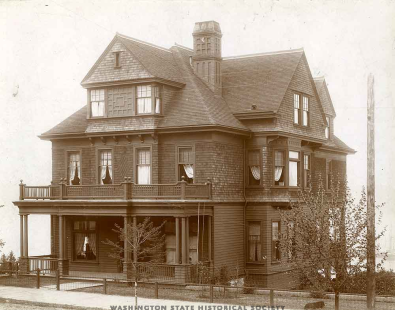 Blackwell Mansion