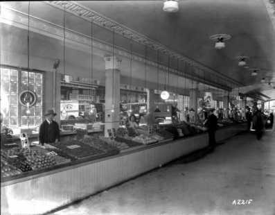day stalls 1927
