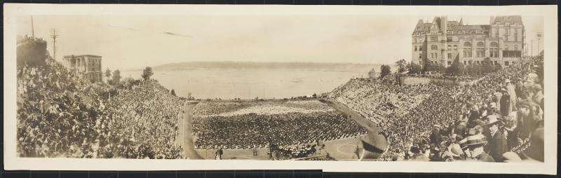 Stadium 1919