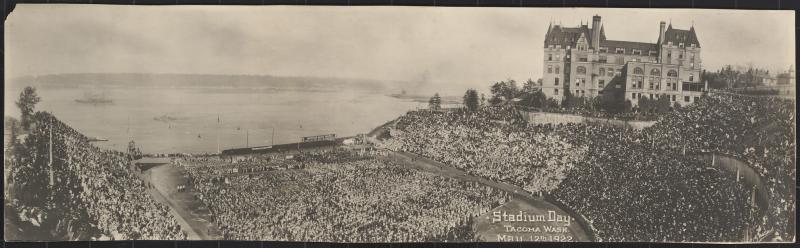 Stadium 1922