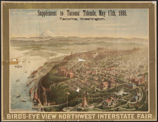 Tacoma Fair 1895
