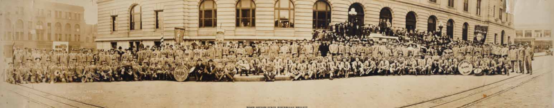 WA letter carriers 2.22.1913
