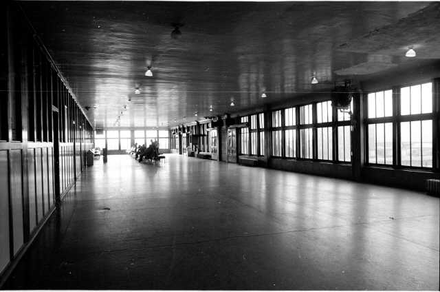 Union Station concourse 1979