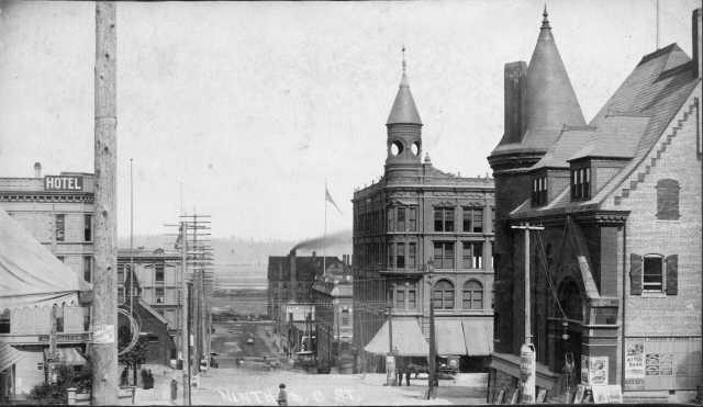 9th 1890