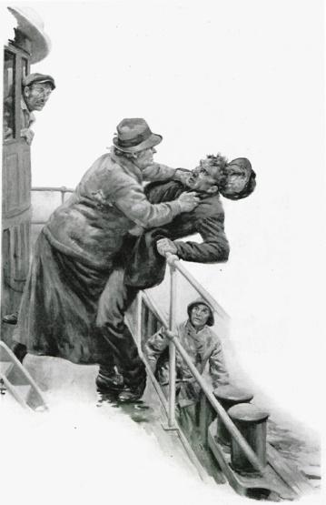 tugboat-annie-artist-anton-otto-fischer-march-13-1939