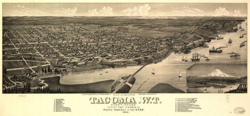1884 LoC