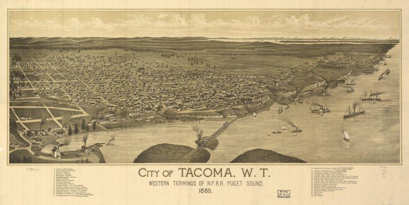 1885 LoC