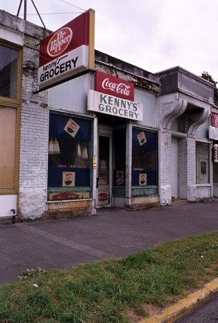 1973 Kenny's Grocery