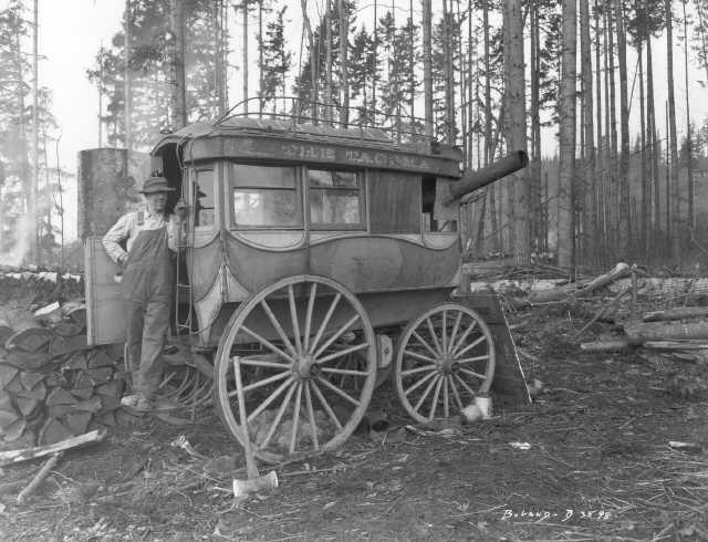 1921 Puyallup