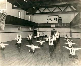 1925 Gymnasium