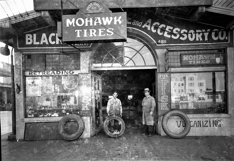 Mohawk Garage.en