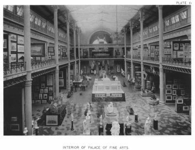 Columbian Exposition