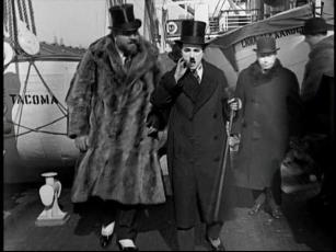 Chaplin Tacoma