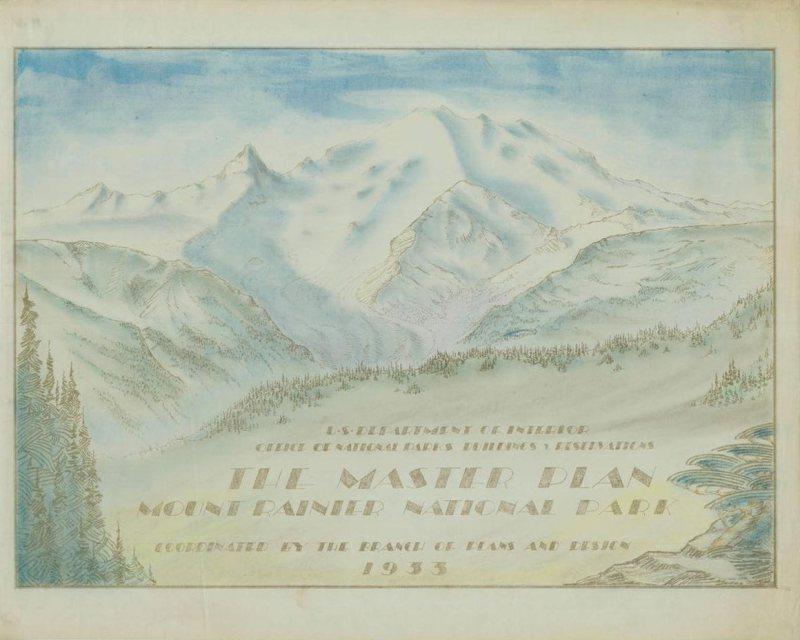 Mt.RainierNP
