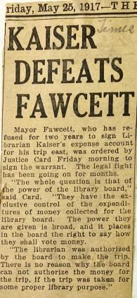 1917Kaiser v Fawcett clip.en.2