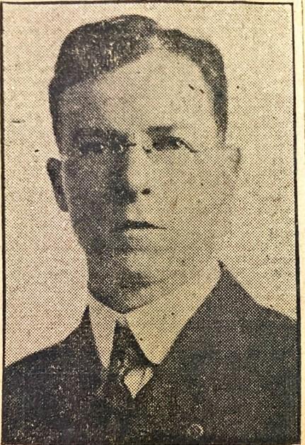 Oscar Heinrich, ca.1920